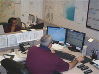All ambulances are dispatched using only the best and latest technology in the EMS communications industry